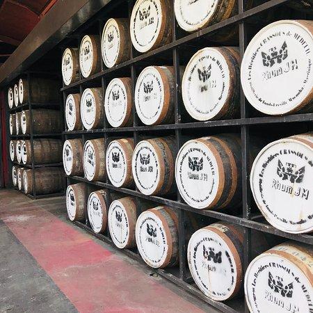 Distillerie J M Photo