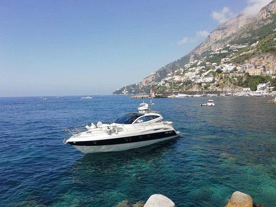 Amalfi Elite