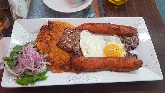 Imagen de Mama Olla Restaurant