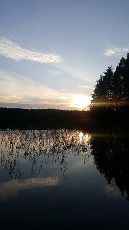 Kopparberg, Sweden: 20180731_203803_large.jpg