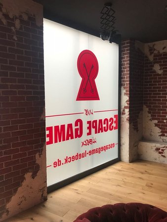 Live Escape Game Lubeck