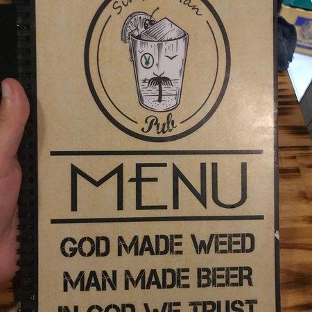 Simple Man Pub 2