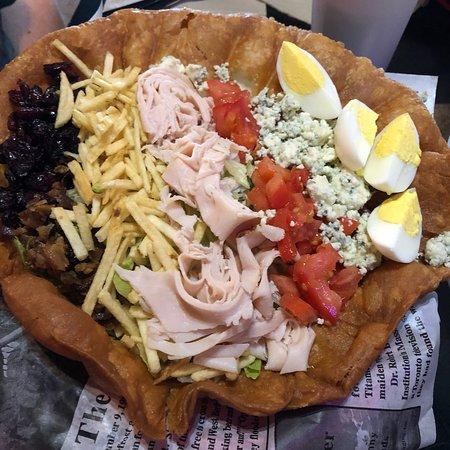 THE CHOP SHOP Lakeland - Menu Prices & Restaurant Reviews - Order Online Food Delivery