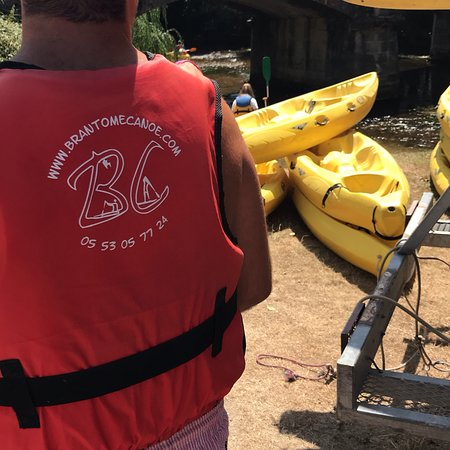 3606554da3ea Brantome Canoe - 2019 All You Need to Know Before You Go (with ...