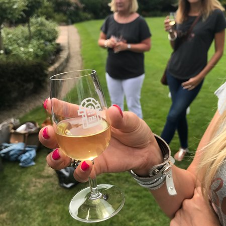 St. Mary, UK: Private tour for a Hen Party