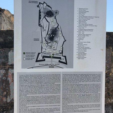 Old Fortress Corfu: photo7.jpg
