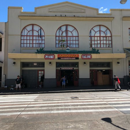 Maunakea Market Place (Honolulu) - 2019 All You Need to Know
