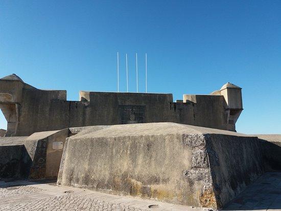 Forte de São Bruno de Caxias
