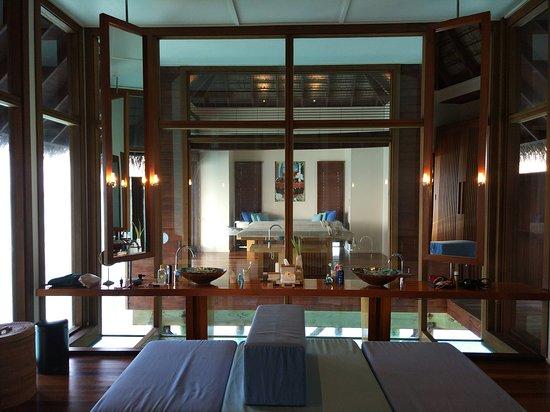 Luxury Resort in Paradise