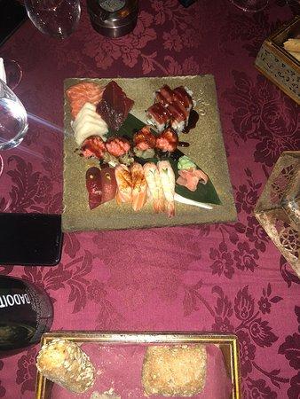 Oriental Restaurant and Club !