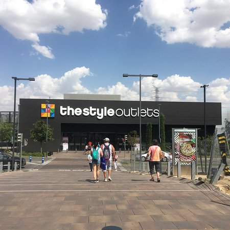Armada S t Consistente  Getafe The Style Outlets - 2020 All You Need to Know BEFORE You Go (with  Photos) - Tripadvisor