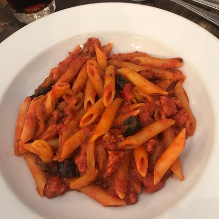 Italian Restaurants In Monmouthshire