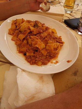 Ristorante dalla fernanda bagno di romagna ristorante - Pizzeria bagno di romagna ...