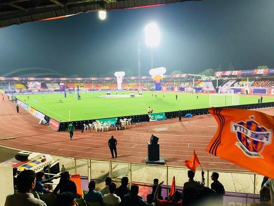 Balewadi Stadium (Shri Shiv Chhatrapati)
