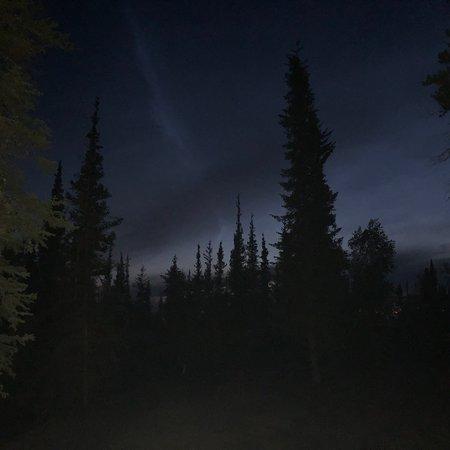 Reid Lake Territorial Park