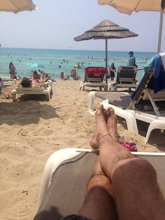 Nissi Beach Picture Of Atlantica Aeneas Resort And Spa Ayia Napa