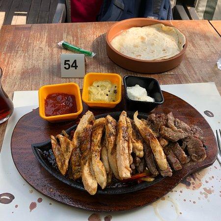 On Numara Cafe Foto