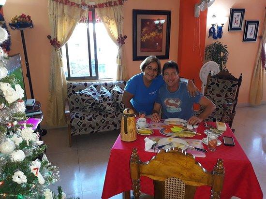 Clarita and Orlando's House: 20171223_083228_large.jpg