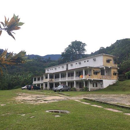 Relajante opiniones sobre aguas termales el jaguey for Hoteles en merida con piscina
