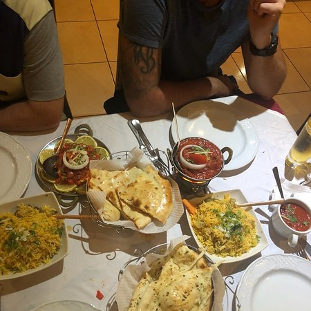 Punjabi Palace Restaurant ภาพถ่าย