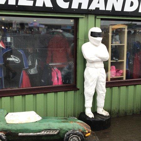 Knockhill Racing Circuit: photo1.jpg