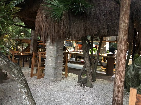 Kitchen Table Tulum Picture Of Kitchen Table Tulum TripAdvisor - Kitchen table tulum