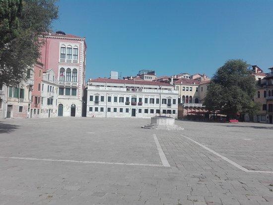 Arena di Campo San Polo