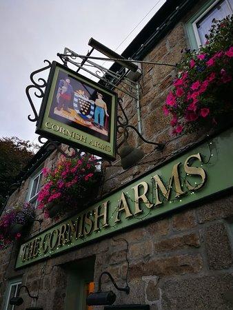 Cornish Arms: IMG_20180810_203058_large.jpg