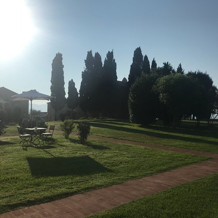 Cinigiano, Italia: photo3.jpg