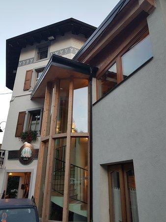 Molina di Ledro, إيطاليا: 20180810_202654_large.jpg