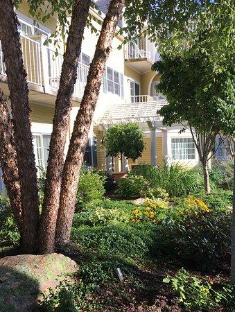 Saybrook Point Inn & Spa: entry