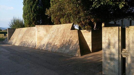 San Vito di Altivole, Italia: Esterno della struttura