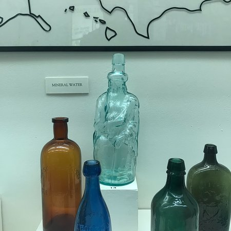 National Bottle Museum (Ballston Spa) - 2019 All You Need to Know BEFORE You Go (with Photos ...
