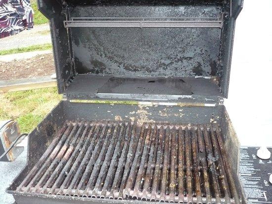 Berwick, Canada: BBQ