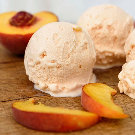 West Mifflin, PA: Fresh peach seasonal
