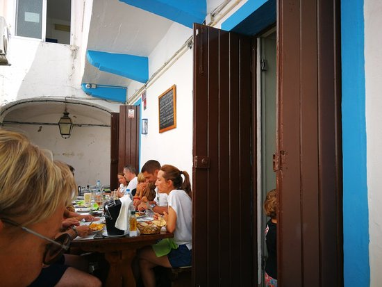 O Barril Bar Restaurant Foto