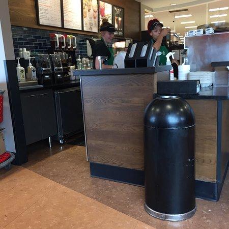 Amsterdam, NY: Starbucks