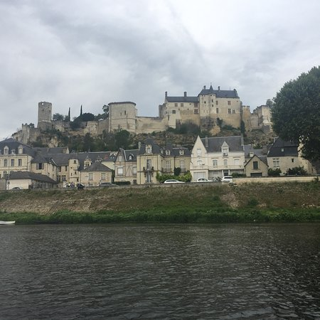 Chinon, Francia: photo1.jpg