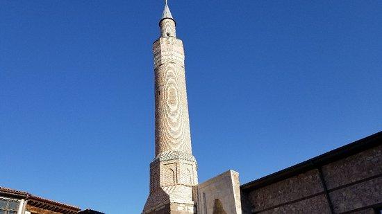 Aslanhane Mosque
