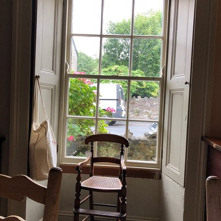 Bampton, UK: Heron House B&B