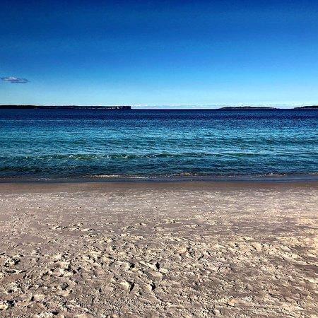 Hyams Beach, Αυστραλία: photo2.jpg