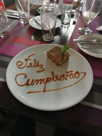 La Ceja Photo