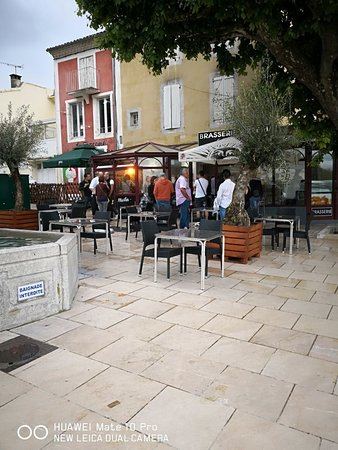 Restaurant La Toscane