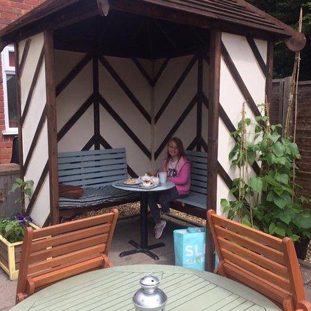 Tea Room Wollaston