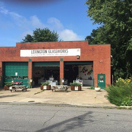 Lexington Glassworks照片