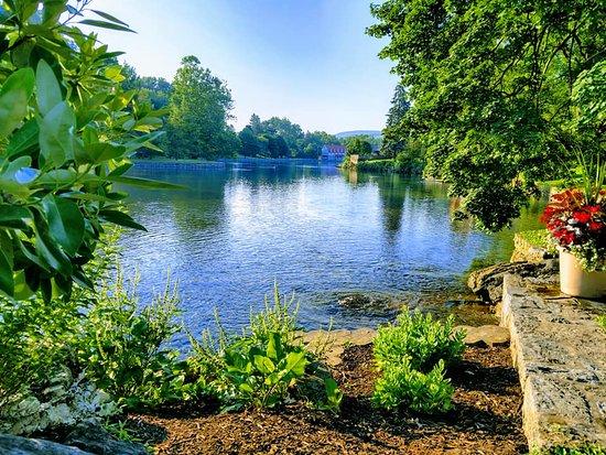 Boiling Springs, PA: Children's Lake