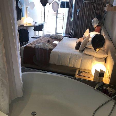 המלון הספא הטוב ביותר!