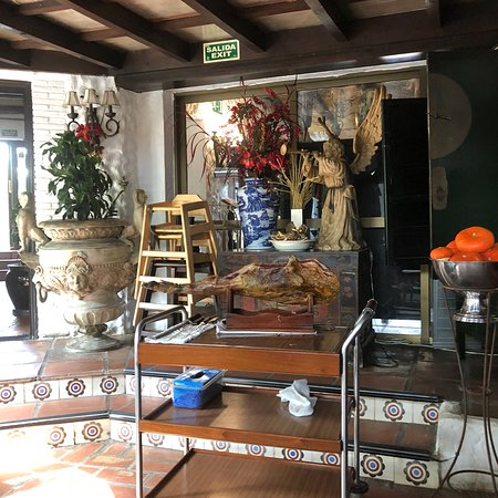 Restaurante La Choza: photo1.jpg