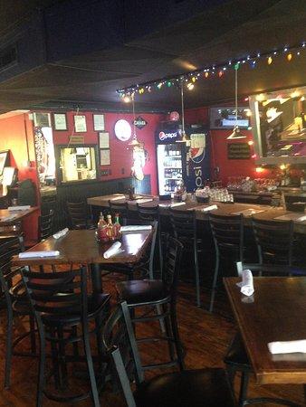 Trussville, AL: Inside Parish Seafood & Oyster House