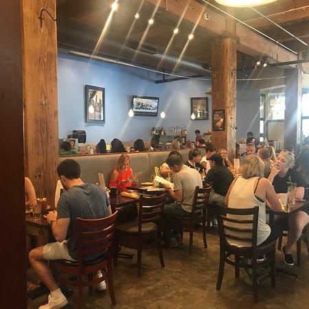 Photo5 Jpg Picture Of Brunch Restaurant Chicago Tripadvisor